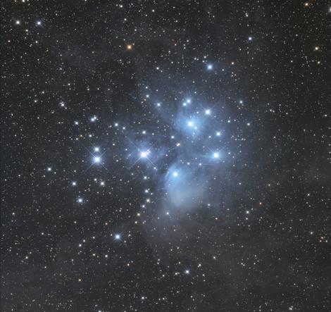 M45lrgb120926pstr